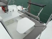 Location Catamaran Fountaine Pajot Mahé 36 Propriano