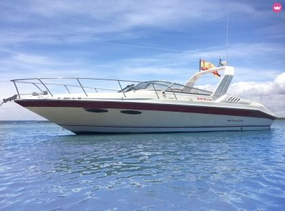 Charter Motorboat Sea Ray 260 Overnighter El Rompido