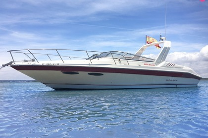 Hire Motorboat SEA RAY 260 OVERNIGHTER El Rompido