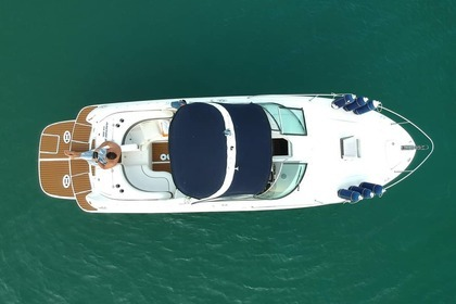 Hire Motorboat SEARAY SEARAY 290 SUNSPORT Samos