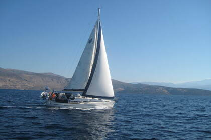 Location Voilier BAVARIA 36 Le Gosier