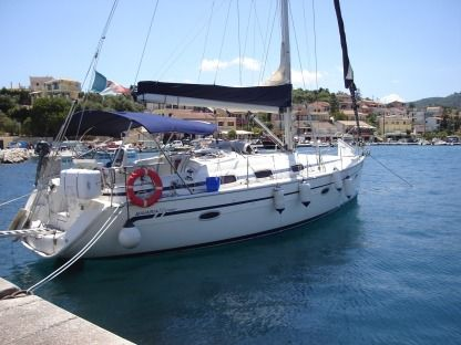 Location Voilier Bavaria 39 Cruiser Otrante