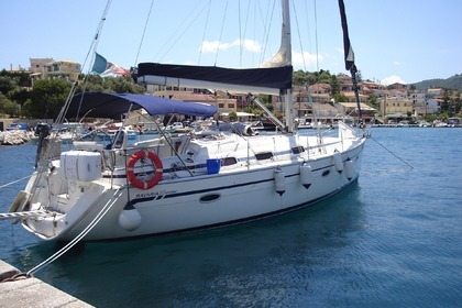 Rental Sailboat BAVARIA 39 CRUISER Otranto