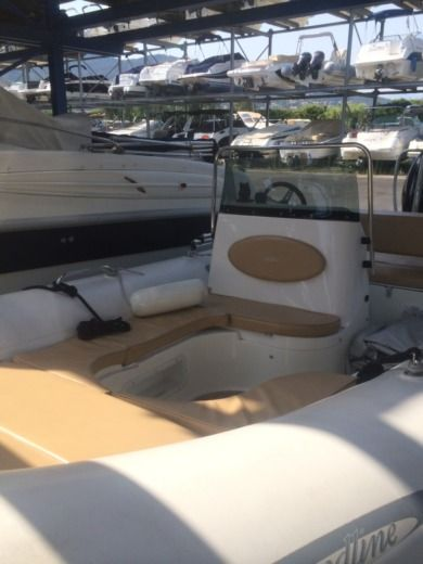 Zodiac Medline 150 Cv in Saint-Laurent-du-Var zwischen Privatpersonen
