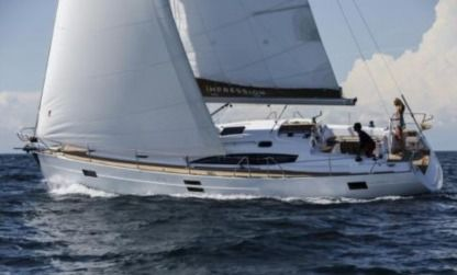 Rental Sailboat Elan Elan 45 Zadar