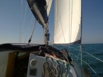 Rental Sailboat Kirie Feeling 356 Di St-Malo