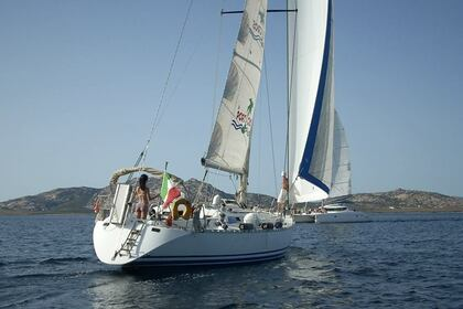 Rental Sailboat BENETEAU FIRST 456 Ostia