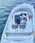 Motorboot Pacific Craft 670 Open