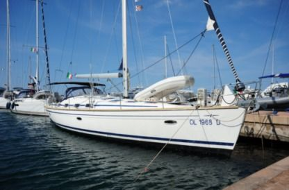 Rental Sailboat Bavaria 50 Cruiser Portisco