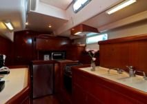 Rental Sailboat Beneteau 57 Tajna Split