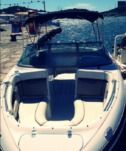 Motorboot Four Winns 230 Horizon te huur