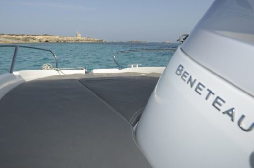 Beneteau Flyer 550 Sun Deck a Ibiza, Balearic Islands da noleggiare