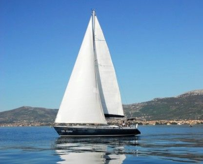 Rental Sailboat Grand Soleil 46.3 Trogir