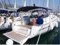 Sailboat Bavaria Yachtbau Cruiser 45 for hire