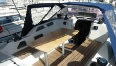 Sailboat Garcia Maracuja 42 for hire