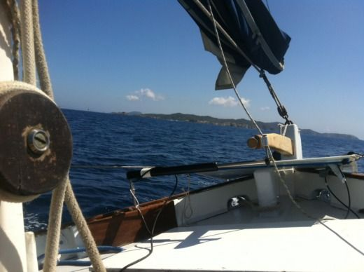 Charter sailboat in Canet-en-Roussillon peer-to-peer