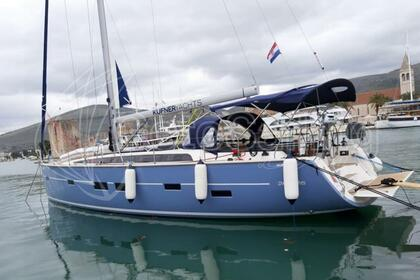 Rental Sailboat D&D Kufner 50 Punat