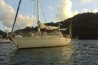 Rental Sailboat JEANNEAU Sunfizz Vannes