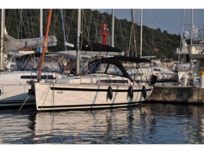 Charter Sailboat  Salona 38 Rogoznica