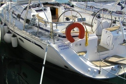 Miete Segelboot BAVARIA 50 CRUISER Split
