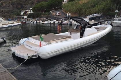Rental RIB MAGAZZU M11 COUPE Ibiza