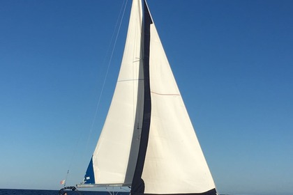 Rental Sailboat BAVARIA 39 CRUISER Fezzano