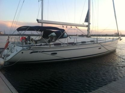 Charter Sailboat Bavaria 50 Fezzano