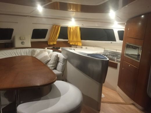 Catamarano Fountaine Pajot Bahia 46