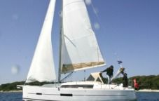 Rental Sailboat Dufour 382 Gl Rogoznica