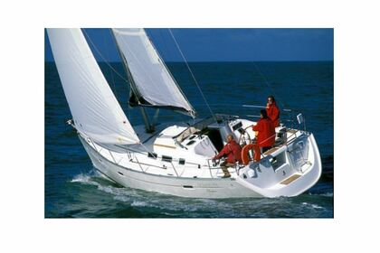 Rental Sailboat Beneteau Oceanis Clipper 373 Savona