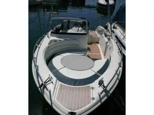 Quicksilver 600 Commander in Empuriabrava zu vermieten
