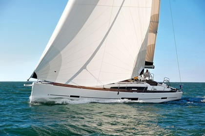 Rental Sailboat DUFOUR 500 Grand Large Le Marin