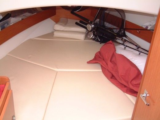 Motorboat Jeanneau Cap Camarat 755 Wa for hire