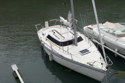 Rental Sailboat JEANNEAU FANTASIA Saint-Malo