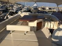 Azimut 47 Fly in Varazze