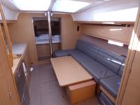 Sailboat Dufour Grand Large 382