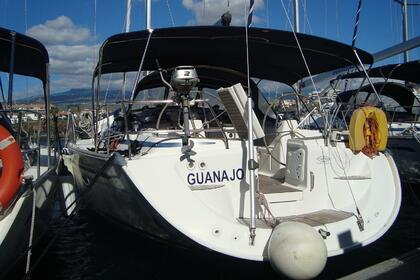Rental Sailboat BAVARIA 50 CRUISER Las Galletas