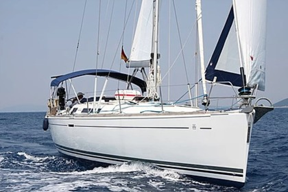 Charter Sailboat DUFOUR Grand Large 455 Sliema