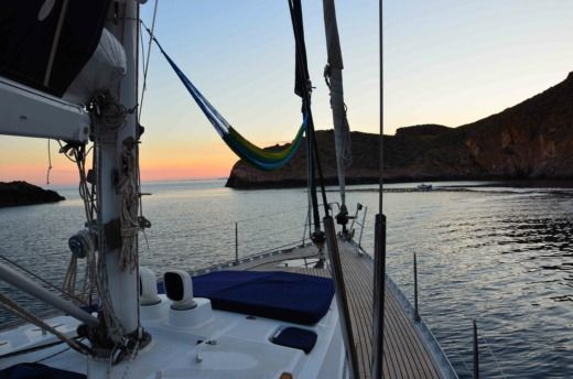 Sailboat Gibert Marine Gib Sea 52' Master peer-to-peer