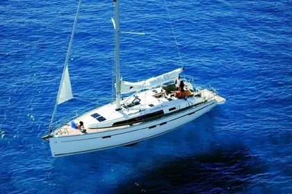Rental Sailboat BAVARIA CRUISER 46 Biograd na Moru