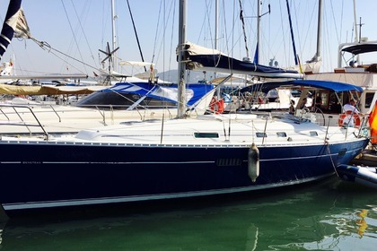 Rental Sailboat Beneteau Oceanis 361 Clipper Ibiza