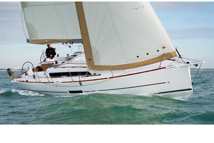 Hire Sailboat DUFOUR 350 Grand Large Marmaris