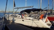 Jeanneau Sun Odyssey 49 in La Grande-Motte for hire
