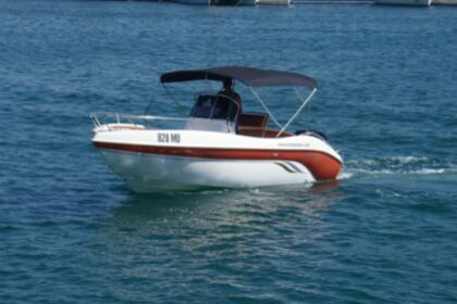 Rental Motorboat Speedy 610 Extasy Murter