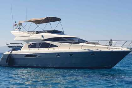Location Yacht Astondoa Astondoa 46 GLX Premià de Mar