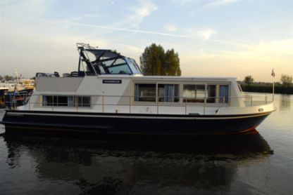 Location Péniche Houseboat 1200 Lopik