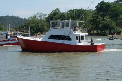 Charter Motorboat Custom Local sport fisher F Phuket