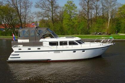 Miete Motorboot Felize Elite Turfskipper 1250 Sneek