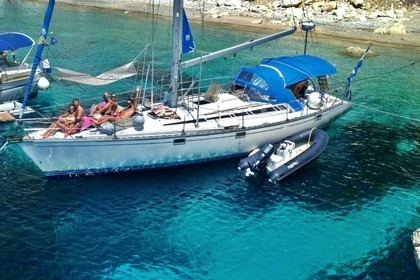 Hire Sailboat Jeanneau Sun Kiss 45 (bareboat) Heraklion