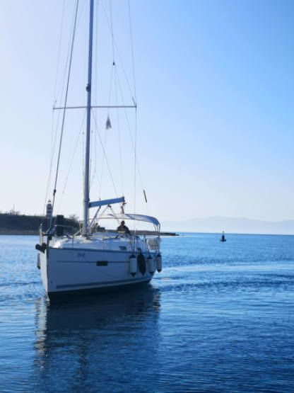 Rental Sailboat Bavaria 36 Kraljevica